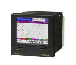 Bộ ghi dữ liệu (Recorder ) VM7000A, VM7000B Ohkura - Ohkura Vietnam